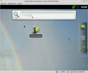 Developing with Android-X86 2 3 and VirtualBox - Alberto Ruibal